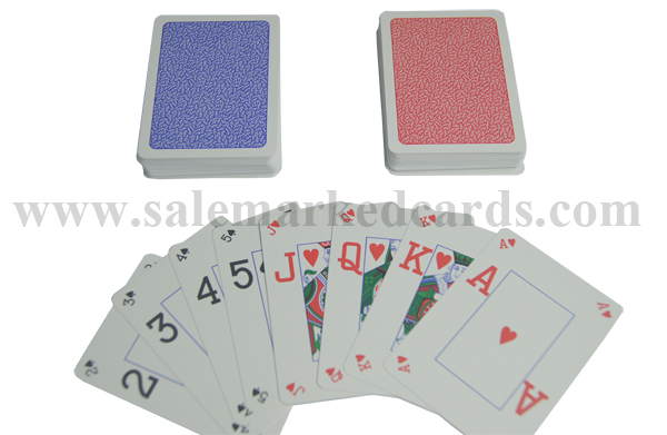 Copag Fall Edition Cartas marcadas