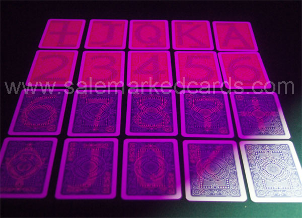 Modiano Blackjack Cartas marcadas