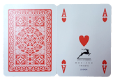 Modiano Poker N98 cartas marcadas