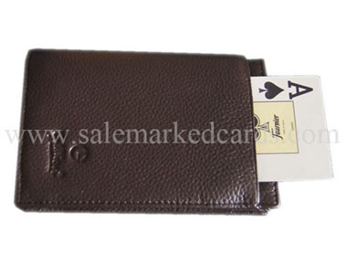 Intercambio Purse Card